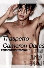 Ti aspetto//Cameron Dallas by pensodunquesono