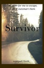 Survivor by fxvth_