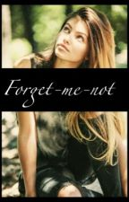 Forget-me-not by kat_gerl16