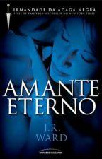 Amante eterno - J.R. Ward (serie irmandade da adaga negra 02) by GKStylinson