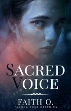 Sacred Voice by Diarmonix