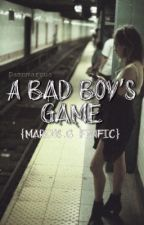 A bad boy's game   M.G by Damnmarcus