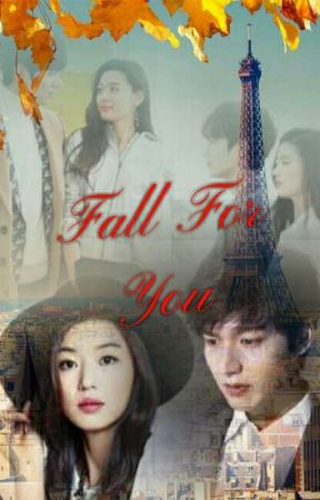 Fall For You by TinaReyes5