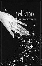 oblivion - nathan prescott by prescotttrash