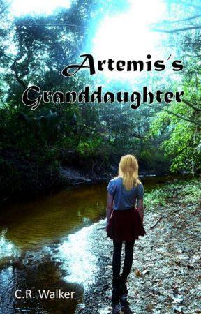 Artemis's Granddaughter by bumblebee_rose