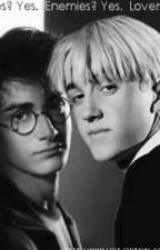 Toi contre moi- Drarry by yxungandbeautiful