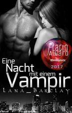 Eine Nacht mit einem Vampir by JungeFreiheit