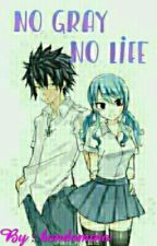 [ GRUVIA ] No Gray No Life  by bondomino