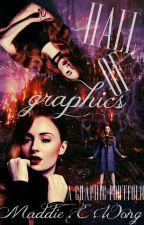 Hall Of Graphics ▶ Portfolio by AmethystHopes