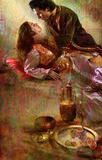 romance dans le désert by diana23250