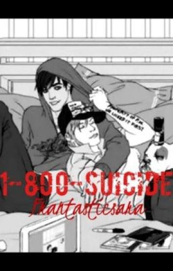 1-800-SUICIDE (Peterick Fanfic)