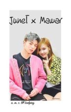 Junet & Mawar by beulping