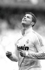 Regret/ Cristiano Ronaldo by JussyKa