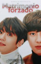 «Matrimonio forzado»//ChanBaek// by flower_1288