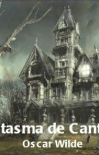 El Fantasma De Canterville (Original De: Oscar Wilde) by Nay-Anchia