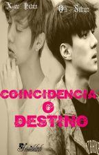 ¿Coincidencia o Destino? HunHan by jessidelmh