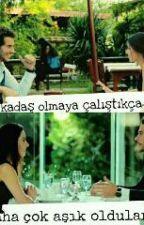 İNADINA AŞK by ezdendevam13