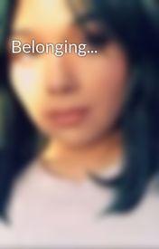 Belonging... by iKitsune