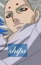 Naruto ships by gg46017