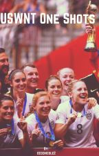 Uswnt One Shots by cecenicole2
