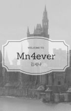 ⚜ M•N University ⚜  by mn4ever---