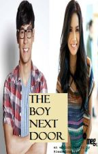 The Boy Next Door by misseenlove