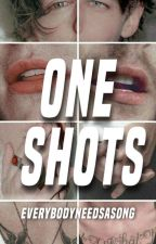Libro de One Shots [Larry Stylinson] by Everybodyneedsasong