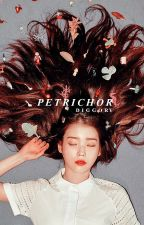 Petrichor ➸ cedric diggory story by ravenclaws-