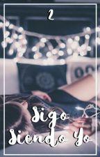 Sigo Siendo Yo [YNSSA #2] by ThatLostAlien