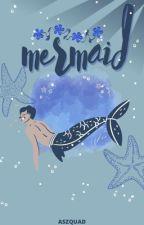 Mermaid ✿ ziam mayne  by aszquad