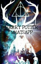 HARRY POTTER WHATSAPP by Melsdark_01