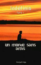 Indéfinis 1 - Un monde sans Amis by SvaigaSniega