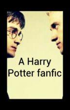A Harry Potter Fanfic  by KatieeeeCrawshaw