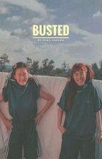busted || jjk✓ by mino-sakura