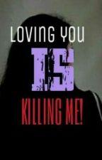 [CHO KYUHYUN] Loving You is Killing Me! by Endless2H_WKJ