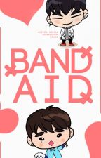 [Trans-fic] [GOT7-2Jae] Band aid by 2JaeVN
