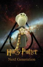 Harry Potter, Next Generation by -Bloody_Nyx