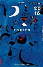 toxico 一  kth+ jjk by vkook-loveyou