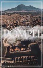 Ritorno a Pompei ( sequel di Pompei ) by plinio1975