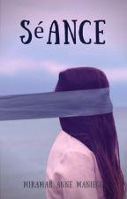 Seance [On Hold] by iamRam2333