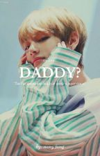 Daddy? [VHOPE] by Kimjung52
