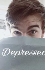 Depressed / feat. Kovy [ DOKONČENO ] by liiilii25