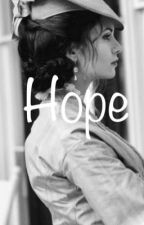 Hope  by mary_kennway