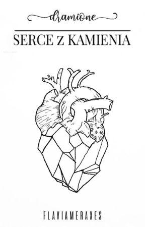 Serce z Kamienia [dramione] by flaviameraxes