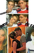 Amor de Fan (2da Temporada)  by HolaSoyAilen