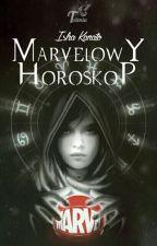 Marvelowy horoskop by Ichtys