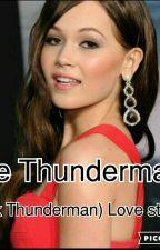 the thundermans (Max Love Story) by kimjocelinramirez
