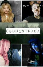 -Secuestrada - Rubius y tu (HOT)(+18) by MonseUoUr