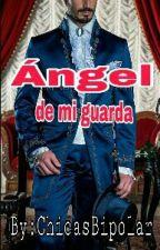 Ángel De Mi Guarda by YAUDIELY