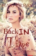 Back In Time by harperpay